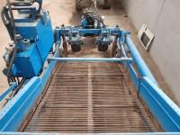 used-standen-pearson-enterprise-2-row-harvester-2004