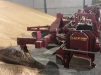 Used Scanstone Bed Tiller from Standen Engineering
