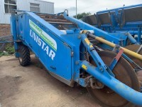 used-2008-standen-pearson-unistar-stone-and-clod-separator