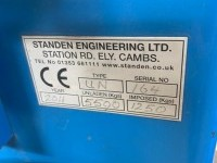 used-standen-unistar-stone-and-clod-separator-2011