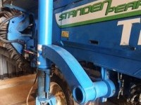 Used Standen Pearson T2 Starflow Proclean Trailed Potato Harvester