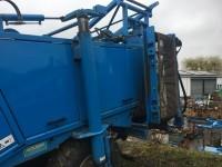 Used Standen UniWeb Stone Separator