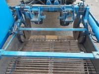 used-standen-pearson-enterprise-2-row-harvester-2009