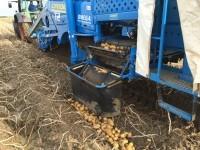 Standen T2 Harvester Windrow Kit