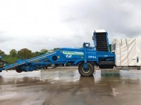 Used Standen T2 Harvester 2013