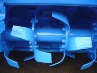 Standen Powavator 150-70 Speed Blades
