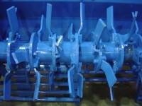 Powavator 150-70 Stubble Tines